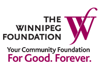 Winnipeg Foundation logo