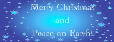 Merry Christmas and Peace on Earth - Status 4 - Be yourself and ...